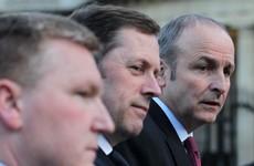 "Fianna Fáil have had ""more positions than the Kama Sutra"" on water charges, says Sinn Féin TD"
