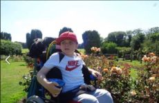 Mother pleads with public to help her terminally ill son get the support he needs