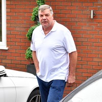 'Entrapment has won on this occasion' - Big Sam admits 'error of judgment' after England sacking