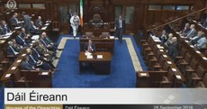 AS IT HAPPENED: Enda Kenny grilled about what's going to be in this year's Budget