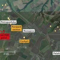 Prosecutors: Russian-armed rebels shot down flight MH17, killing all 298 people on board