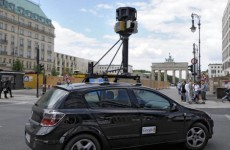 Google Street View launches in Ireland