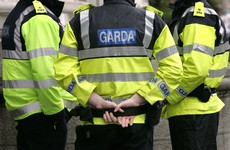 Rank-and-file gardaí to withdraw labour on four dates in November