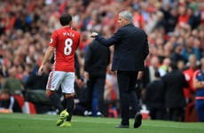 'I didn't sell him, my job is not to buy and sell': Mourinho defends treatment of Mata at Chelsea