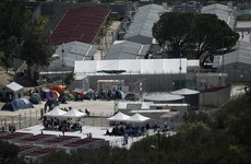 Teenagers arrested over alleged gang-rape of a boy in a Greek migrant camp