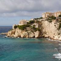 Body of Irish woman (83) found in sea off Santa Ponsa
