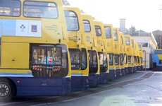 FactCheck: How do Dublin Bus drivers' earnings compare with their European counterparts?