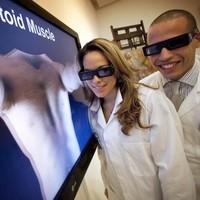 Ireland develops world's first 3D surface anatomy guide