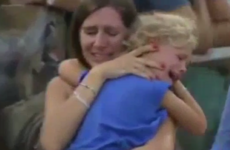 Rafa Nadal shows his soft side by stopping match to allow mother find her missing child