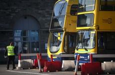 All remaining Dublin Bus strikes CALLED OFF after marathon talks