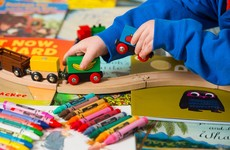 'The sector is in real crisis': New report reveals the cost of providing childcare