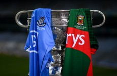 Poll: Dublin or Mayo - who do you think will lift Sam Maguire today?