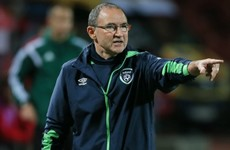 England legend Shilton: FA should have appointed Martin O'Neill as manager