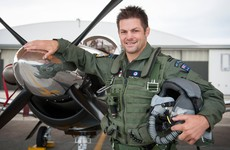 Richie McCaw promoted to Wing Commander in NZ air force