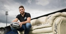 'I was without direction, I guess': Connacht's Jake Heenan on his teenage homelessness