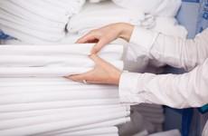 Ireland's largest independent linen supplier, Celtic Linen, seeks court protection