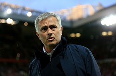 As it happened: Man United v Zorya Luhansk, Europa League