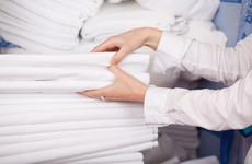 Court told that Ireland's largest independent linen supplier is insolvent