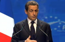 Kenny and Sarkozy underline differences ahead of crunch EU summit