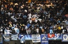 Chelsea investigate Marseille claims