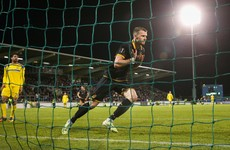 Here's the Dundalk goal that gave Irish football its first European group stage win
