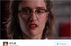 This is what Caroline Krafft, the girl mathlete in Mean Girls, looks like now