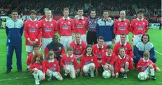 Can you guess these FAI Cup winners from the clubs they played for?