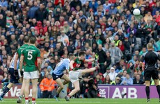 Dublin's attack, Mayo's replay record, Fenton's influence and an unlikely replay hero