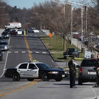 Two dead after shooting on Virginia Tech campus