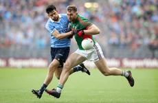 As it happened: Dublin v Mayo, All-Ireland senior football final replay