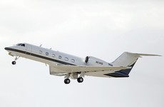 Government jet may have been sold for €330k less than its value