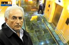Watch: leaked Strauss-Kahn surveillance footage adds to mystery
