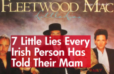 7 Little Lies Every Irish Person Has Told Their Mam