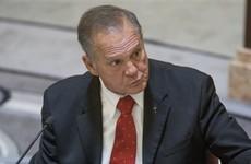 Alabama Chief Justice suspended over gay marriage order