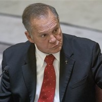 Alabama Chief Justice suspended over gay marriage order