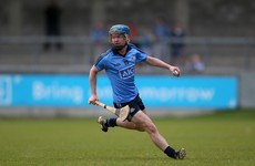 Cuala march on in Dublin but county champions made to go the extra by Ballyboden