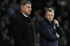 Managers given bad name by Allardyce scandal, says David Moyes