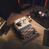 Your passion for music could win you an overnight stay at the iconic Abbey Road studios