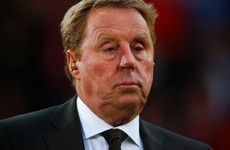 Redknapp accused of being aware his players were gambling on games