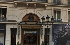 """Paris five-star hotel cleaner awarded €57,000 after being """"molested"""" by Qatari guest"""
