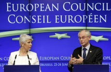 Croatia signs accession treaty to join EU in 2013