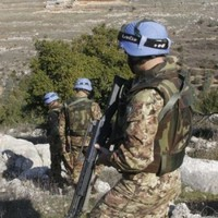 Roadside bomb injures French UN peacekeepers in Lebanon