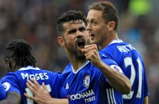 Willian and Costa get Conte back to winning ways
