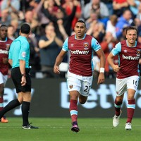 Another Payet stunner ends West Ham's losing streak