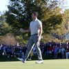 McIlroy leads the charge as Europe cut USA's lead to a single point