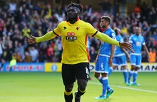 Success earns point for battling Hornets against Bournemouth