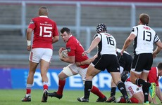 Murray continues scoring run and O'Mahony welcomed back in Munster win over Zebre