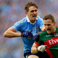 Michael Fitzsimons named All-Ireland SFC final man of the match