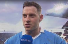 'This is what football is all about' - Philly McMahon