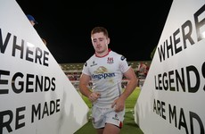 Jackson kicks late penalty against Ospreys to keep up Ulster's winning run